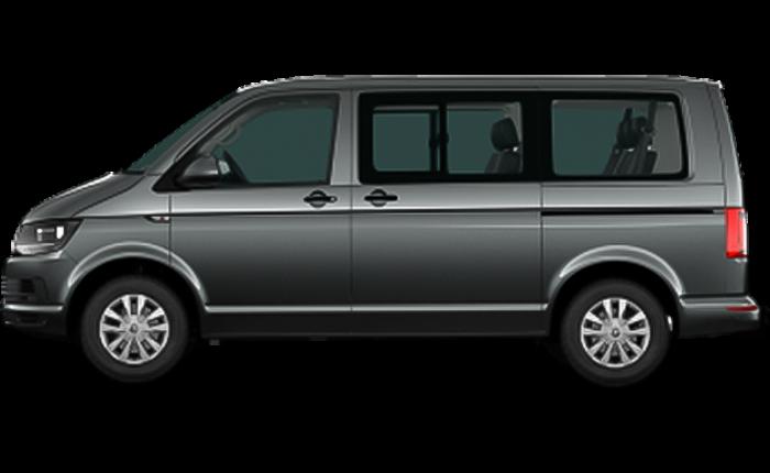 Standart Minivan