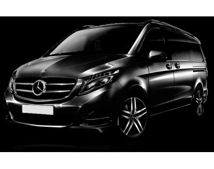 Minivan-Lux