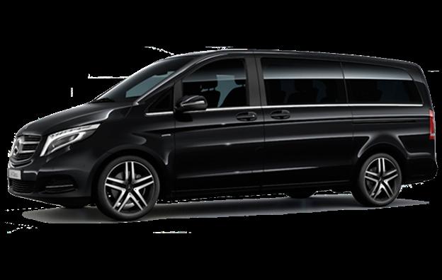 Luxury Minivan-Lux